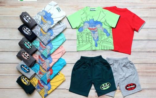xưởng may quần áo trẻ em giá sỉ