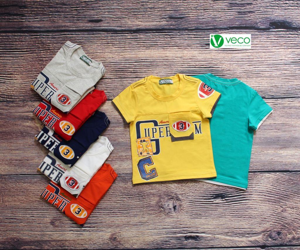 xưởng may bán sỉ thời trang trẻ em - áo thun nam túi 3 (1)