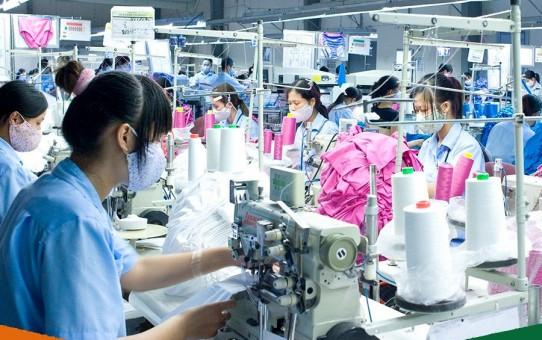xưởng may quần áo trẻ em giá sỉ VECO