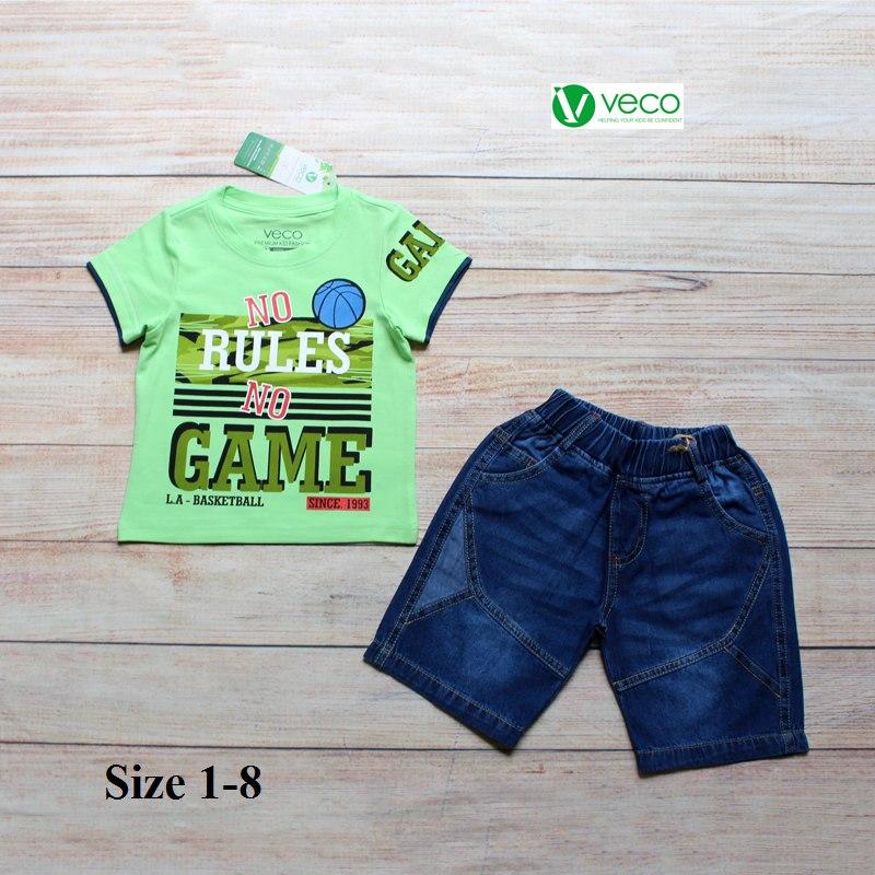 xuong-may-quan-ao-tre-em-xuat-khau-gia-si-veco-bo-lung-jeans-be-trai-rules-game-mau-xanh-la